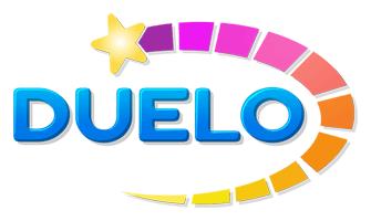 The Duelo logo