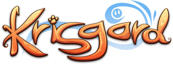 The Krisgard logo