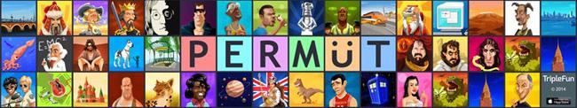 The Permüt banner