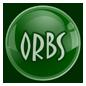 The Orbs logo